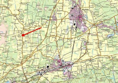 Terrangkarta
